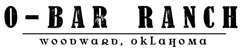 O-Bar Ranch - Woodard, Oklahoma